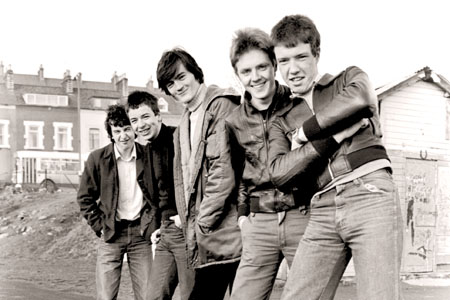 The Undertones: Legendary At Oh Yeah