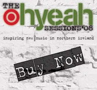 Buy The Oh Yeah Sessions 2008
